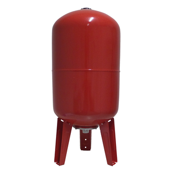 "60l Pressure Tank, Vertical, 1"", 10bar"