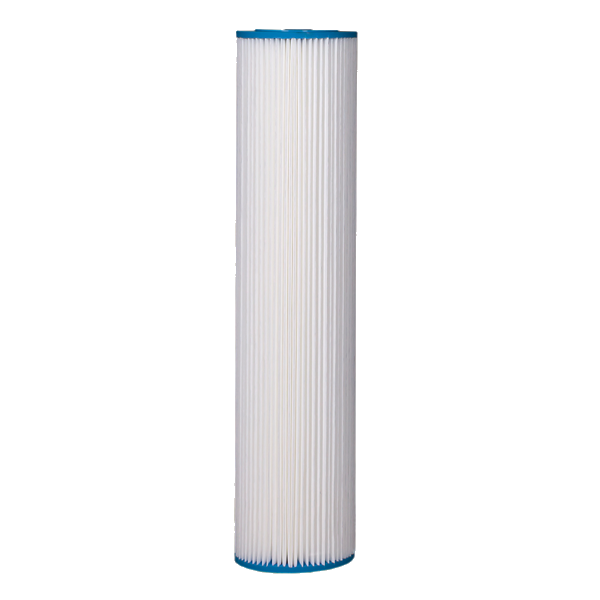 "UPP Pleated Jumbo 20"" - 0,5 µm element"