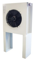 Aftercooler & Sep. AIR 0710 - 720 m3/h  2½""