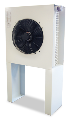 AfterCooler & Sep. AIR 1613 - 1613 m3/h, 2½""