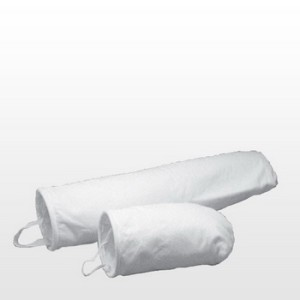 3M 100-series Filter Bags, Size 2, 2,50 µm