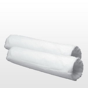 3M 500-series Filter Bags, Size 2, 2,50 µm