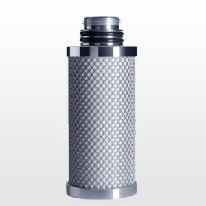 Activated carbon filter AK 07/25 (AG 0036)